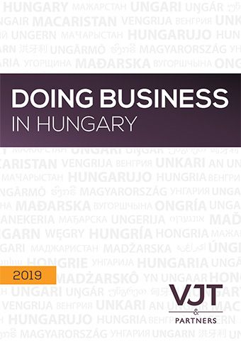 Doing Business in Hungary 2019