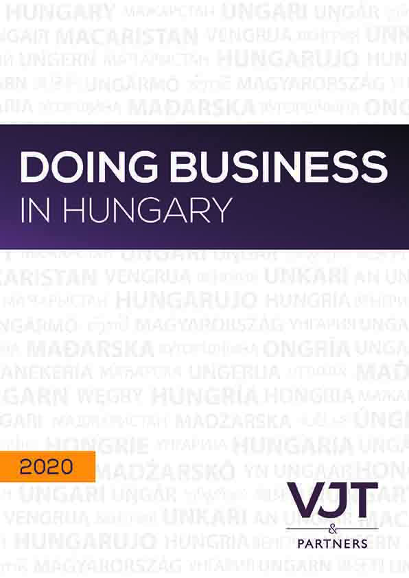 Doing Business in Hungary 2020