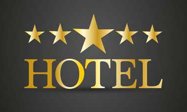 Five Star Hotels