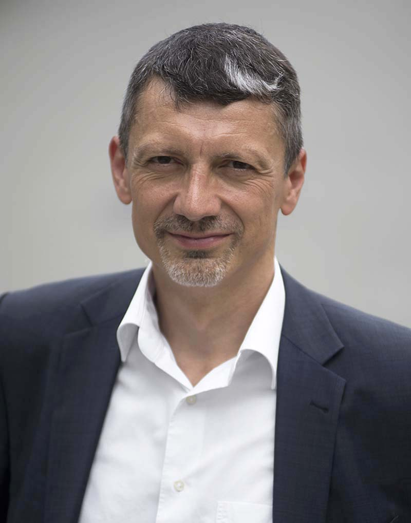 dr. Csernus Zoltán, member of the M&A team